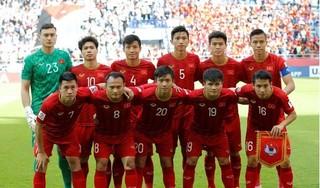 'Ông lớn' châu Á muốn so tài với đội tuyển Việt Nam