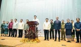 Lào tuyên bố chiến thắng đại dịch Covid-19