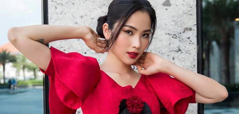 Sau phát ngôn yêu đơn phương siêu mẫu Thanh Hằng, Nam Anh khẳng định chỉ là lỡ lời