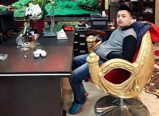 Sự lộng hành của con nuôi Đường Nhuệ: Từ đánh người gãy chân đến cắt gân tài xế