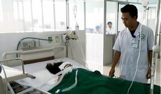 Cô giáo mầm non bị chồng cũ đến trường nổ mìn thương tích nặng
