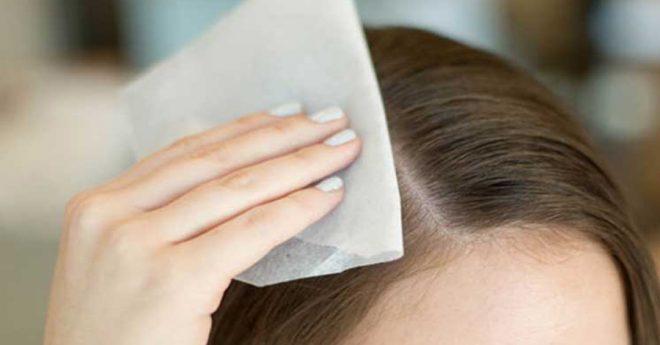 5 mẹo nhỏ giúp chị em thoát khỏi tình trạng tóc bết dính mùa hè nhanh chóng