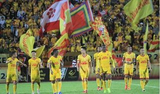 Sân vận động Thiên Trường nhận án phạt từ VPF