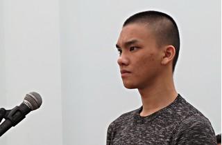 Sát hại mẹ và em trai trong cơn phê ma túy, bị cáo lĩnh án tử hình