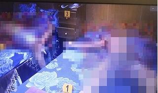 Thuê phòng nghỉ qua đêm, 2 thanh niên tử vong bất thường