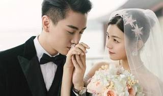 Những màn cầu hôn siêu hoành tráng của sao Hoa ngữ