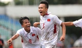 HLV Park Hang Seo lựa chọn cựu cầu thủ của U19 thay thế Duy Mạnh?