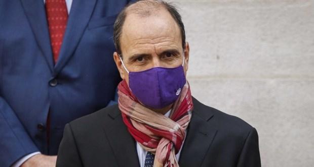 Bộ trưởng Phát triển Xã hội Chile dương tính với Covid-19