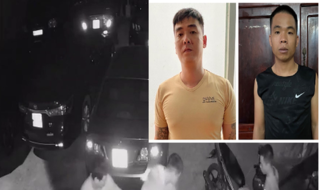 Đề nghị tạm giam 2 kẻ hành hung chủ quán mì cay nhập viện