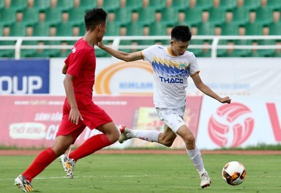 Hai đội tuyển U19 HAGL góp mặt ở vòng chung kết U19 quốc gia 2020