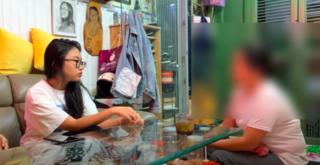 Phương Mỹ Chi trực tiếp đối chất với antifan xúc phạm ông bà đã mất