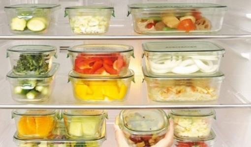 Mẹo bảo quản thực phẩm luôn tươi ngon trong mùa nắng nóng