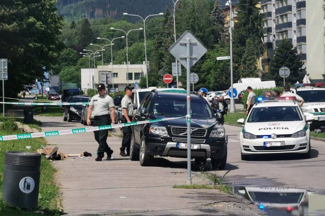 Tin tức thế giới 12/6, tấn công bằng dao tại Slovakia khiến 6 người thương vong