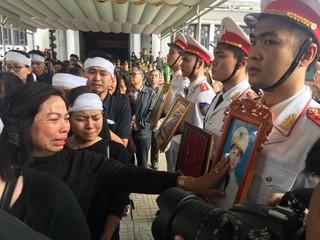 Đề nghị truy tố 29 người trong vụ 3 chiến sĩ công an hi sinh ở Đồng Tâm