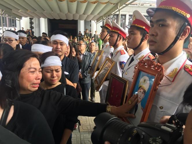 Truy tố 29 người trong vụ gây rối khiến 3 chiến sĩ công an tử vong ở Đồng Tâm