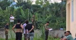 Phát hiện người đàn ông tử vong tại một trạm xá bỏ hoang
