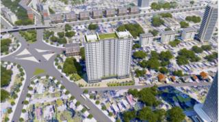 Tecco Home sắp tung ra thị trường căn hộ chỉ từ 1 tỉ đồng/căn