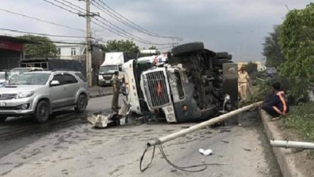 Tin tức tai nạn giao thông ngày 12/6, tin TNGT mới nhất hôm nay 2