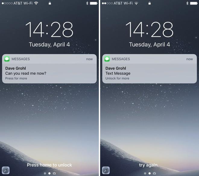 Cách tắt tính năng lặp lại thông báo tin nhắn trên iPhone
