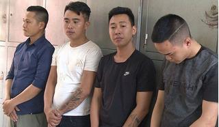 Tin tức pháp luật 12/6: Nhóm thanh niên giam giữ nữ tiếp viên quán karaoke