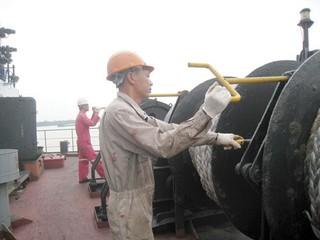 Một thuyền viên từ Malaysia nhập cảng Vũng Tàu nhiễm Covid-19