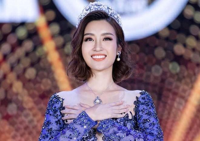 Hoa hậu Đỗ Mỹ Linh quyên góp viện phí cho bé sơ sinh bị bỏ rơi 3 ngày dưới hố gas