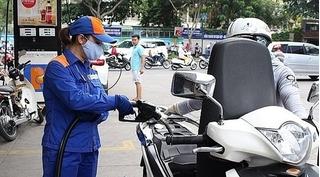 Giá xăng dầu hôm nay 13/6: Giá xăng trong nước tăng thêm gần 1.000 đồng/lít