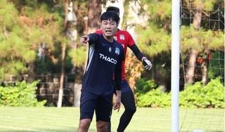 Sau chiến thắng của HAGL, HLV Lee Tae-Hoon báo tin vui về Xuân Trường