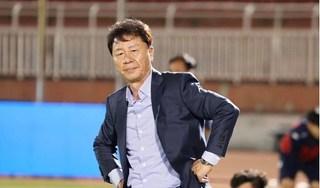 HLV Chung Hae Seong: 'V.League muốn phát triển cần xem lại công tác trọng tài'