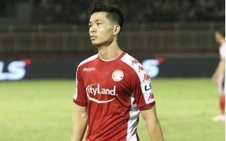 Công Phượng tiết lộ nguyên nhân CLB TP.HCM để thua Sài Gòn FC