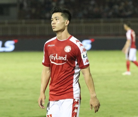 Công Phượng tiết lộ nguyên nhân CLB TP HCM để thua Sài Gòn FC
