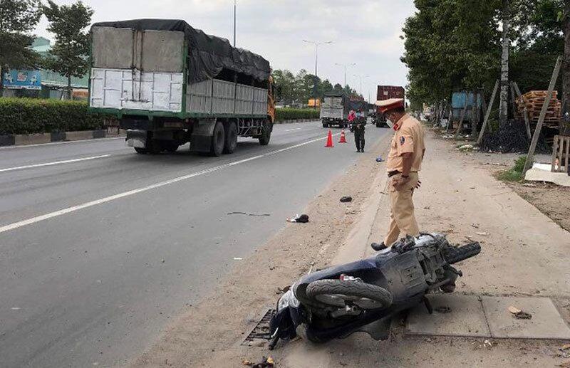 Tin tức tai nạn giao thông ngày 13/6, tin TNGT mới nhất hôm nay