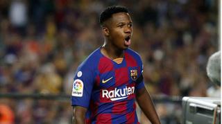 Tin tức thể thao ngày 14/6/2020: Man United thất bại trong việc mua thần đồng của Barca