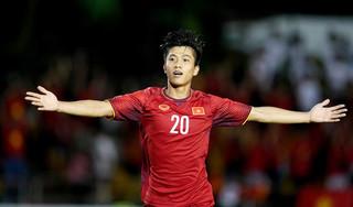 Tiền vệ Phan Văn Đức tiết lộ mục tiêu trong năm 2020