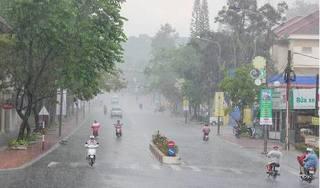 Tin tức thời tiết ngày 14/6/2020: Cả nước có mưa dông trên diện rộng