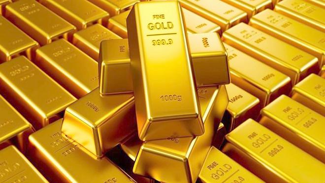 Giá vàng hôm nay 14/6/2020, trong nước quanh ngưỡng 48,5 triệu đồng/lượng
