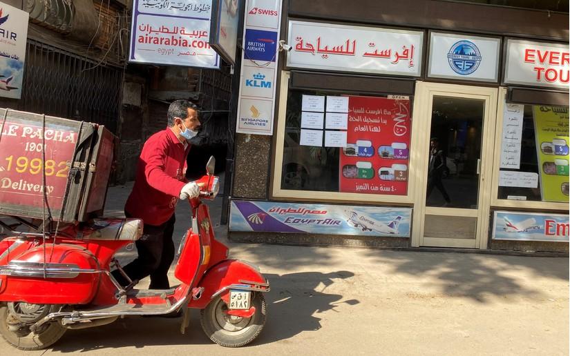 Tin tức thế giới 14/6, số ca mắc Covid-19 tại Ai Cập tăng cao kỷ lục