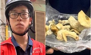 Bắt giữ nam sinh viên trồng 'nấm ma túy' lần đầu xuất hiện ở Hà Nội