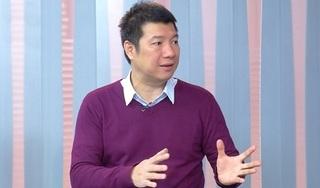 BLV Quang Huy: 'CBL HAGL đang tồn tại nhiều vấn đề'