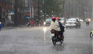 Tin tức thời tiết ngày 15/6/2020: Bắc Bộ và Nam Bộ có mưa lớn trên diện rộng