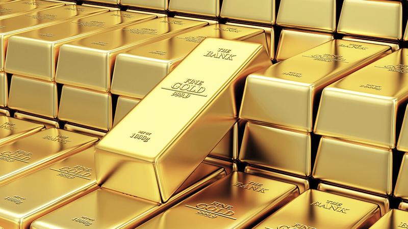 Giá vàng hôm nay 15/6/2020, vàng trong nước tiến sát mốc 49 triệu đồng/lượng