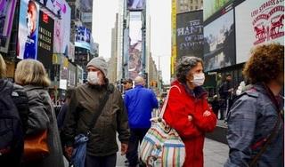 Mỹ: Nhiều bang tăng vọt số ca nhiễm Covid-19