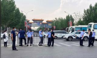 Bắc Kinh phong tỏa thêm 10 khu vực để dập dịch Covid-19