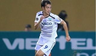 Tiền vệ Văn Toàn thừa nhận HAGL thiếu sự ổn định