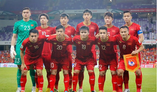 Loạt nhân tố mới sẽ xuất hiện trong danh sách sơ bộ của tuyển Việt Nam?