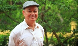 Diễn viên phim 'Chạy án' - NSƯT Khôi Nguyên mắc trọng bệnh