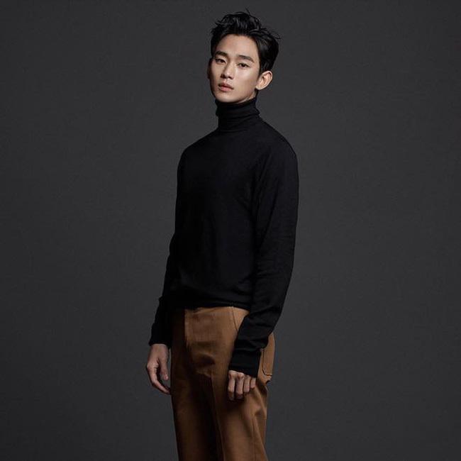 Dậy sóng trước loạt ảnh 'cực xịn' của Kim Soo Hyun trong phim mới