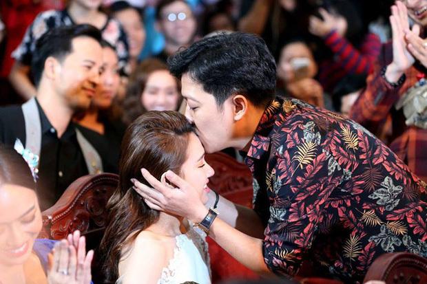 Trường Giang tiết lộ cách gọi nịnh chồng của Nhã Phương, Trấn Thành lập tức 'cà khịa'