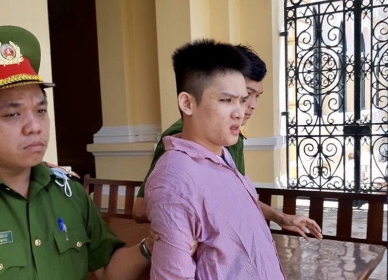 Giết người vì tiếng loa kẹo kéo, thanh niên lãnh án tử hình