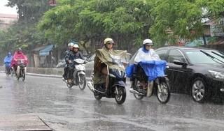 Tin tức thời tiết ngày 16/6/2020: Bắc Bộ và Nam Bộ mưa dông, Trung Bộ nắng nóng